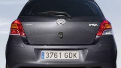 Toyota Yaris 2009 - Immagine: 29