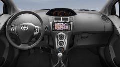 Toyota Yaris 2009 - Immagine: 32
