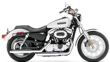Listino prezzi Harley Davidson Sportster