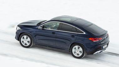 Listino prezzi Mercedes-Benz GLE Coupé