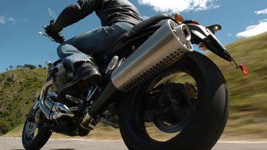 Listino prezzi Moto Guzzi Griso
