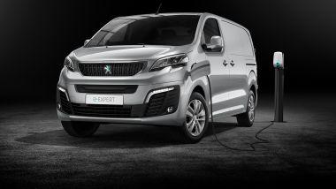 Listino prezzi Peugeot Expert Combi