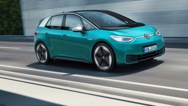 Listino prezzi Volkswagen ID.3