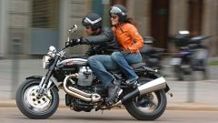 Moto Guzzi Griso - Immagine: 30