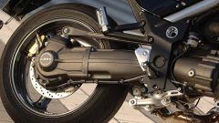 Moto Guzzi Griso - Immagine: 43