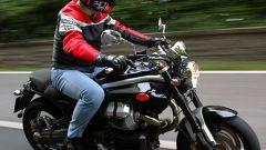 Moto Guzzi Griso - Immagine: 39