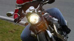 Moto Guzzi Griso - Immagine: 8