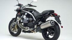 Moto Guzzi Griso - Immagine: 21