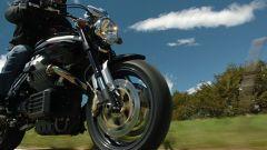 Moto Guzzi Griso - Immagine: 14
