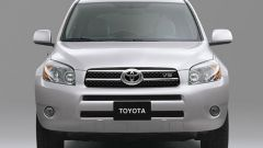Toyota Rav4 2006 - Immagine: 17