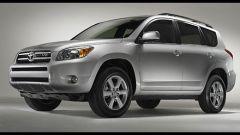 Toyota Rav4 2006 - Immagine: 13