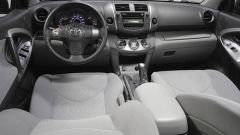Toyota Rav4 2006 - Immagine: 9