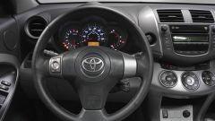 Toyota Rav4 2006 - Immagine: 8