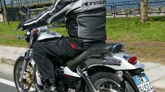 Moto Guzzi Nevada 750 i.e. - Immagine: 22