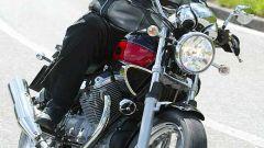 Moto Guzzi Nevada 750 i.e. - Immagine: 25