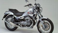 Moto Guzzi Nevada 750 i.e. - Immagine: 3