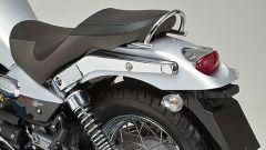Moto Guzzi Nevada 750 i.e. - Immagine: 11