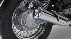 Moto Guzzi Nevada 750 i.e. - Immagine: 12