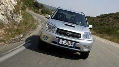 Toyota Rav4 3p D-4D - Immagine: 1