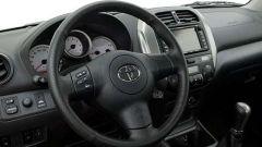 Toyota Rav4 3p D-4D - Immagine: 3