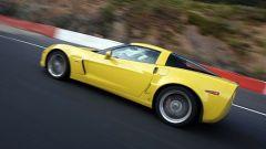 Chevrolet Corvette Z06 - Immagine: 16