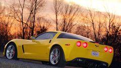 Chevrolet Corvette Z06 - Immagine: 7