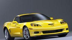 Chevrolet Corvette Z06 - Immagine: 6