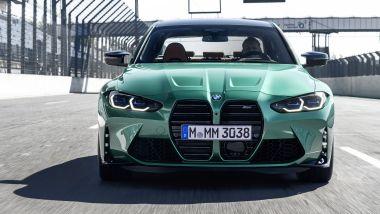 Listino prezzi BMW M3