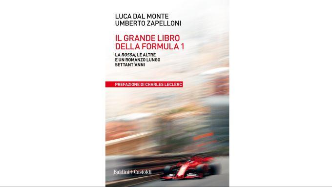 La copertina del nuovo libro di Luca Dal Monte e Umberto Zapelloni