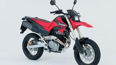 Listino prezzi Honda FMX