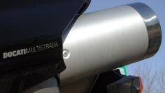 Navigator vs Multistrada DS - Immagine: 5
