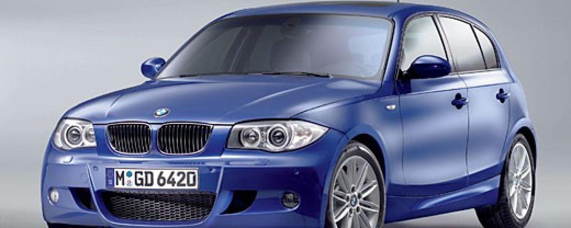 BMW: tutte le novità 2006