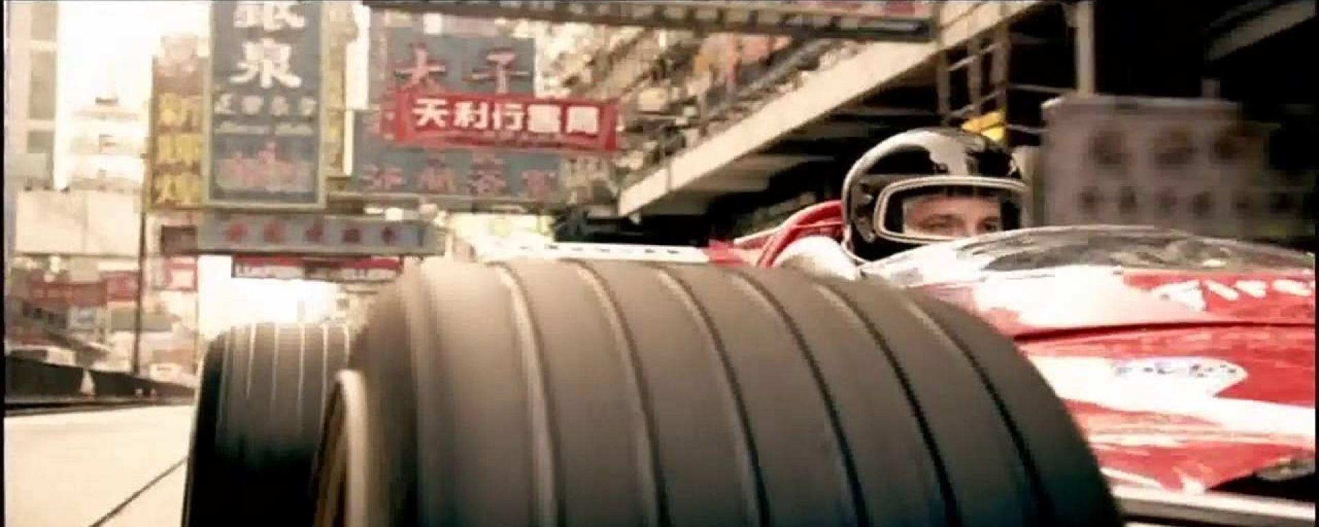 60 anni di collaborazione tra Shell e Ferrari