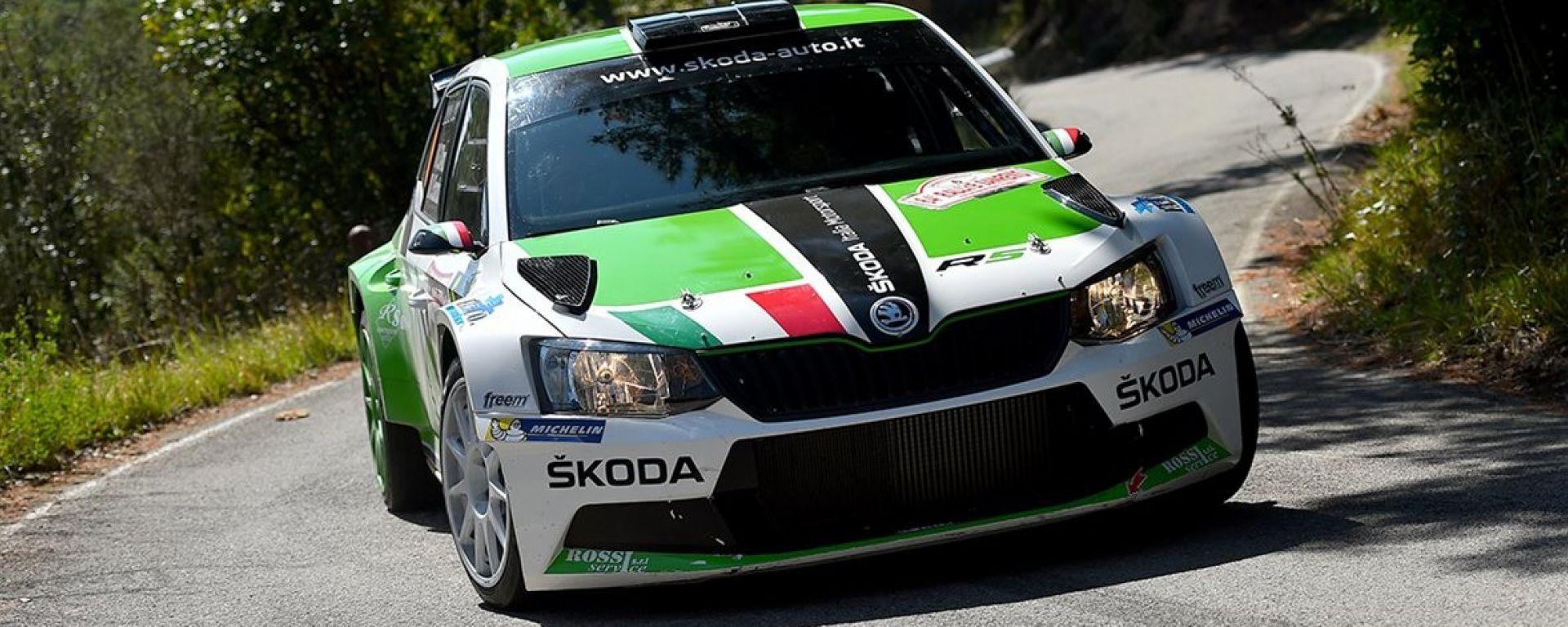 65° Rally di Sanremo - info e risultati