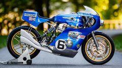 7. Benelli 354 Sport di Plan B Motorcycles