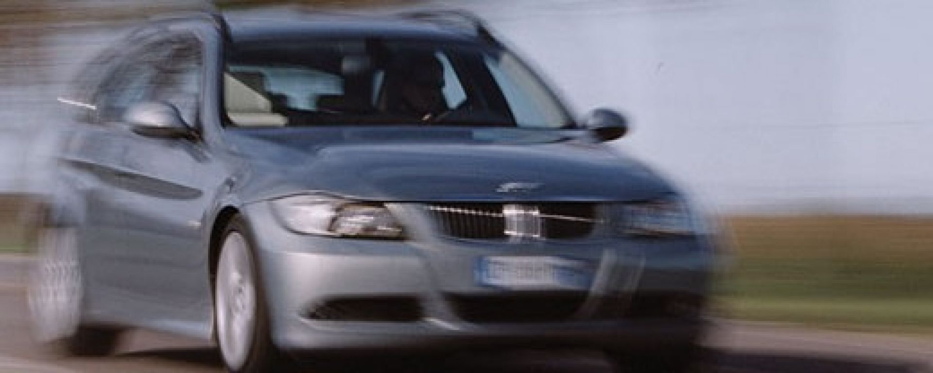 Bmw Serie 3 Touring 2005