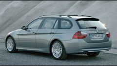 Bmw Serie 3 Touring 2005 - Immagine: 15