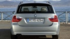 Bmw Serie 3 Touring 2005 - Immagine: 14