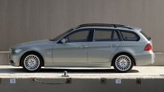 Bmw Serie 3 Touring 2005 - Immagine: 13