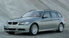 Bmw Serie 3 Touring 2005 - Immagine: 16