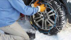Come guidare sicuri col ghiaccio? Tutto il gelo dalla A alla Z - Immagine: 7