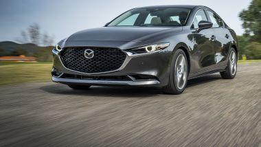 Listino prezzi Mazda Mazda3 Sedan