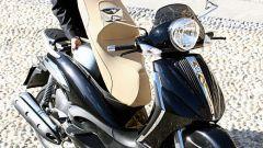 Piaggio Beverly Tourer 400 - Immagine: 11