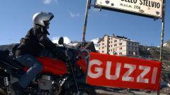 AQUILE ALLO STELVIO: le Guzzi sul tetto d'Europa - Immagine: 2