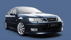 Saab 9-3 SportHatch - Immagine: 19