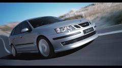 Saab 9-3 SportHatch - Immagine: 5