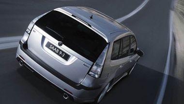Listino prezzi Saab 9-3 Sport Hatch