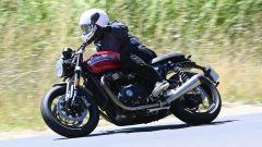 Speed Twin 1200