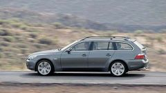 BMW 530d Touring - Immagine: 13