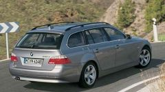 BMW 530d Touring - Immagine: 7